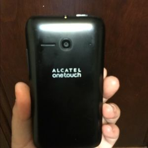 Alcatel one touch evolve 2 Android